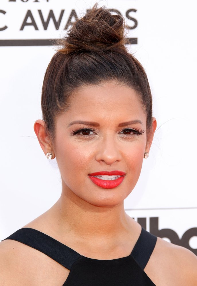 Rocsi Diaz Net Worth