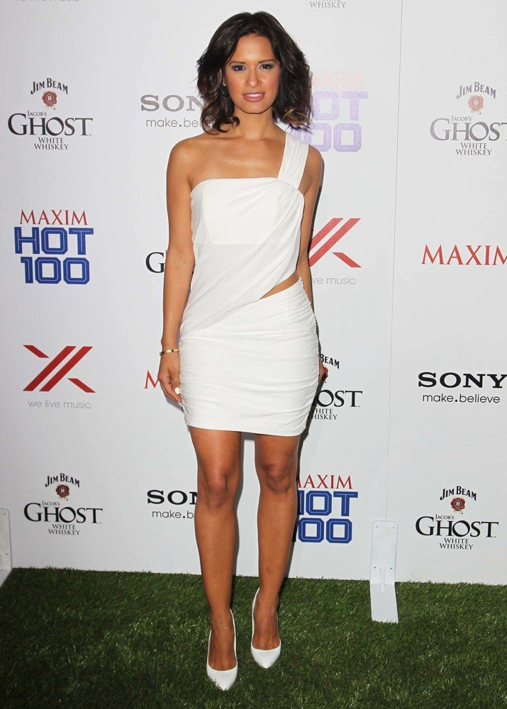 The Maxim Hot 100 Party - Arrivals