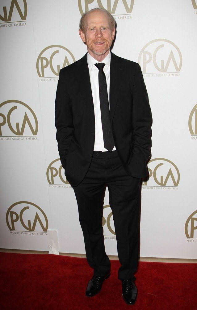 The 25th Annual Producer Guild of America Awards - Arrivals
