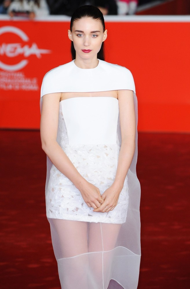 The 8th Rome International Film Festival - Her - Premiere