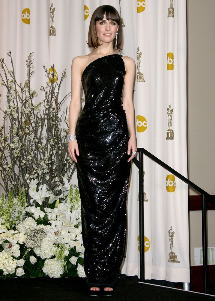 Rose Byrne<br>84th Annual Academy Awards - Press Room