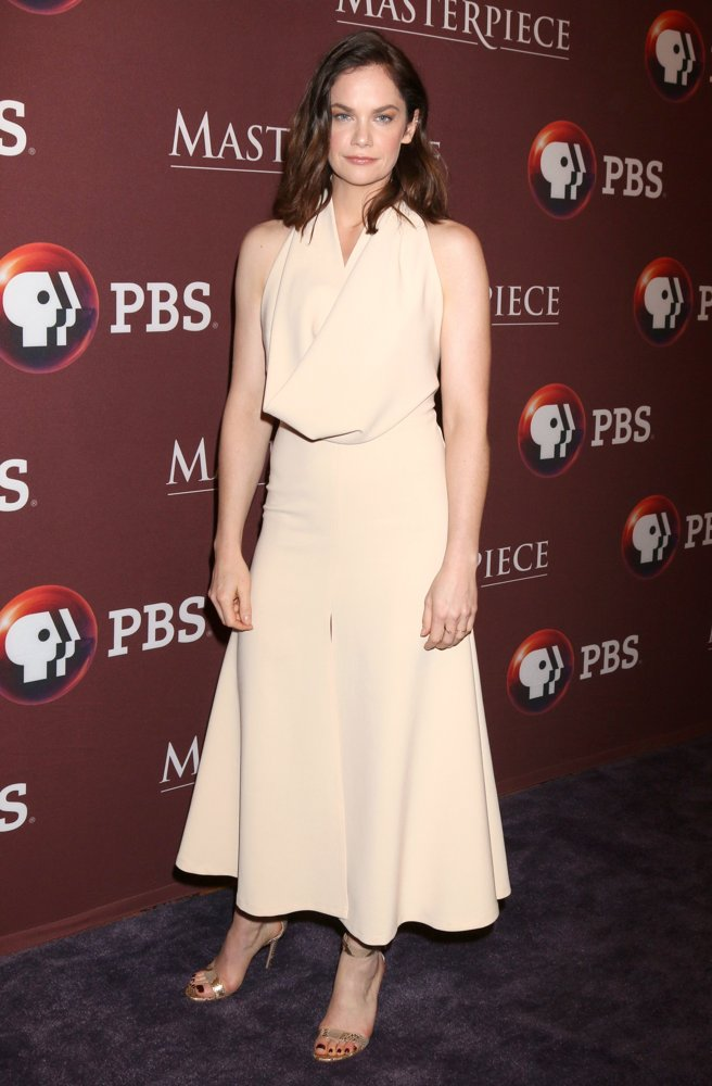 Ruth Wilson<br>Masterpiece Photocall at TCA Press Tour