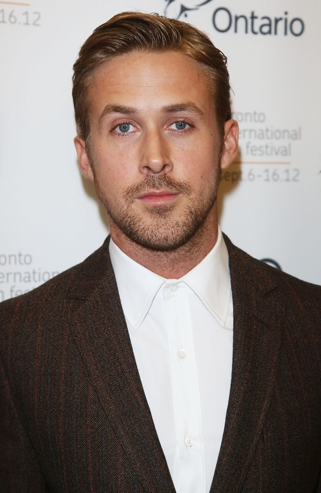 Ryan Gosling<br>The 2012 Toronto International Film Festival - The Place Beyond the Pines - Premiere