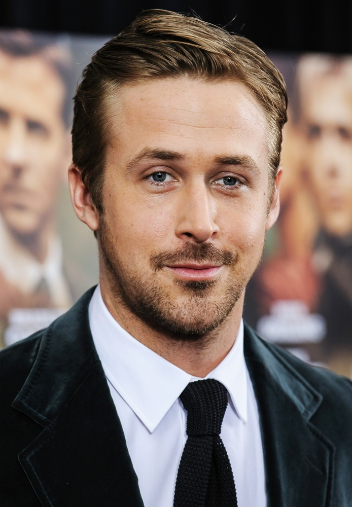 Ryan Gosling Picture 70 - New York Premiere of The Place ... Ryan Gosling