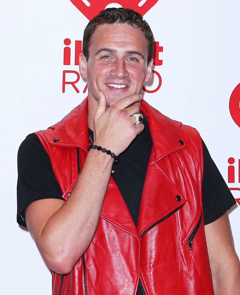 Ryan Lochte - Photo Colection
