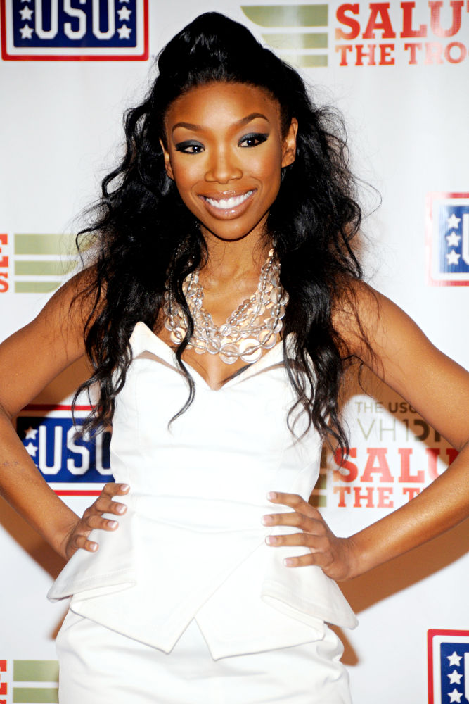 VH1 Divas Salute The Troops Presented by The USO - Press Room