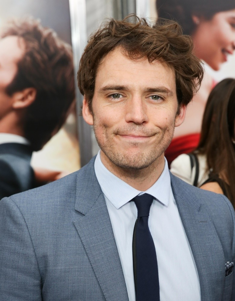 Sam claflin picture 108 how to be single uk film premiere by wenn ccuart Gallery
