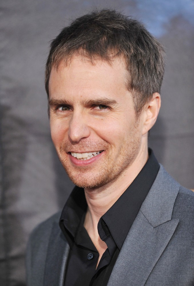 Sam Rockwell Picture 16 - Cowboys and Aliens Premiere ...