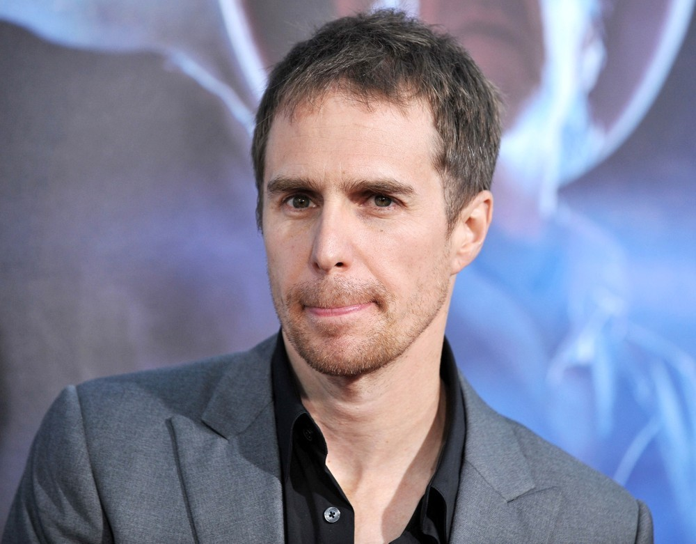 Sam Rockwell Picture 15 - Cowboys and Aliens Premiere ...