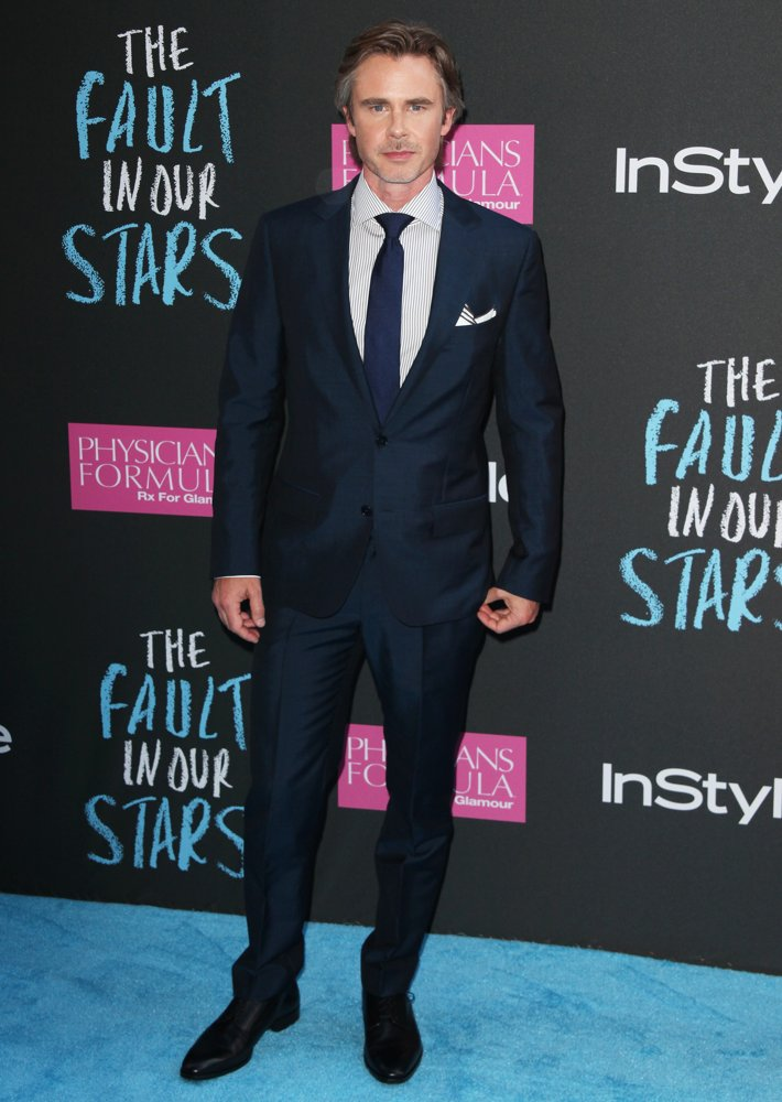 Premiere of The Fault in Our Stars