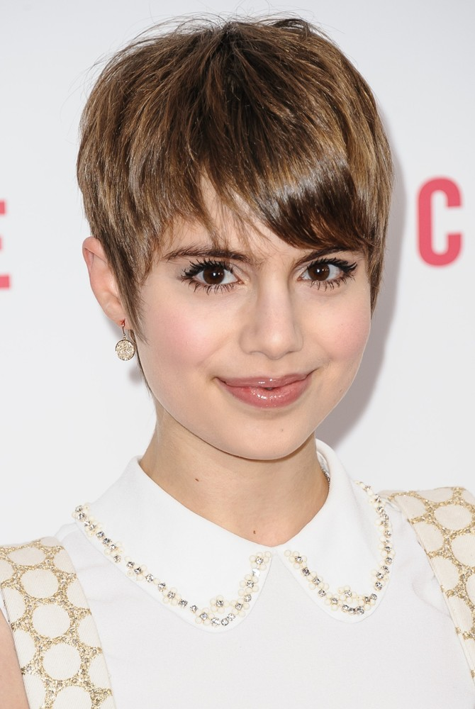 Sami gayle new york premiere of side effects photo credit c smith wenn