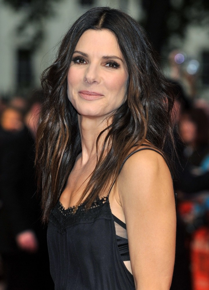 Sandra Bullock Picture 169 - U.K. Film Premiere of The Heat - Arrivals