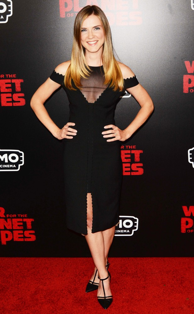 Premiere of War for the Planet of the Apes