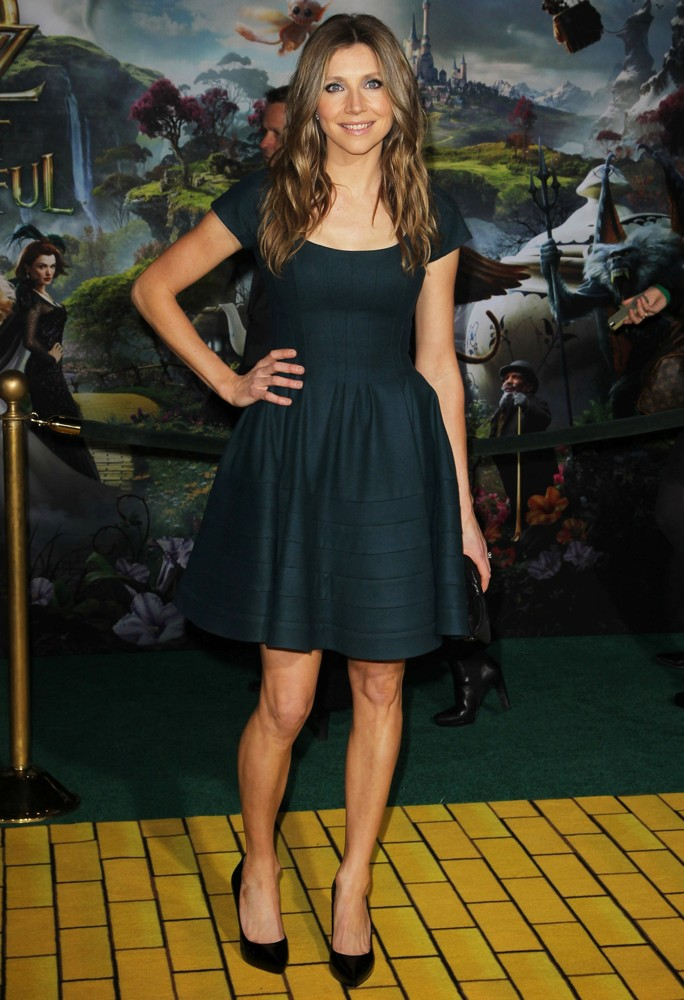 Oz: The Great and Powerful - Los Angeles Premiere - Arrivals