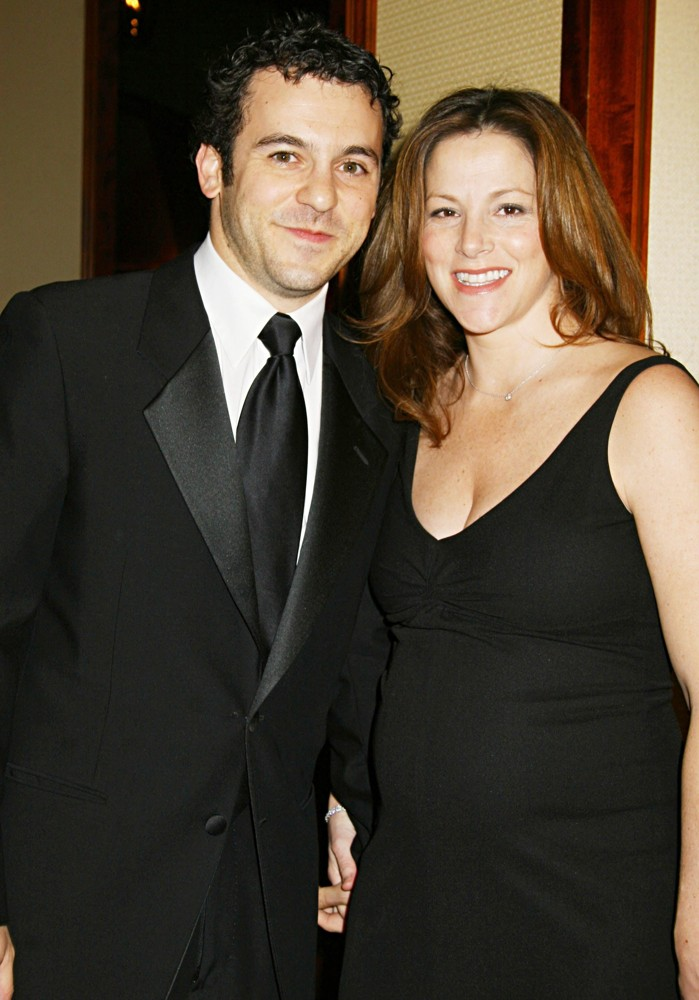 Fred Savage, Jennifer Lynn Stone