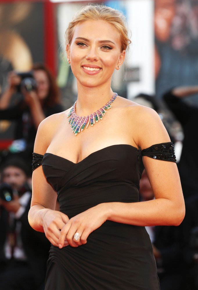 70th Venice Film Festival - Under the Skin - Premiere