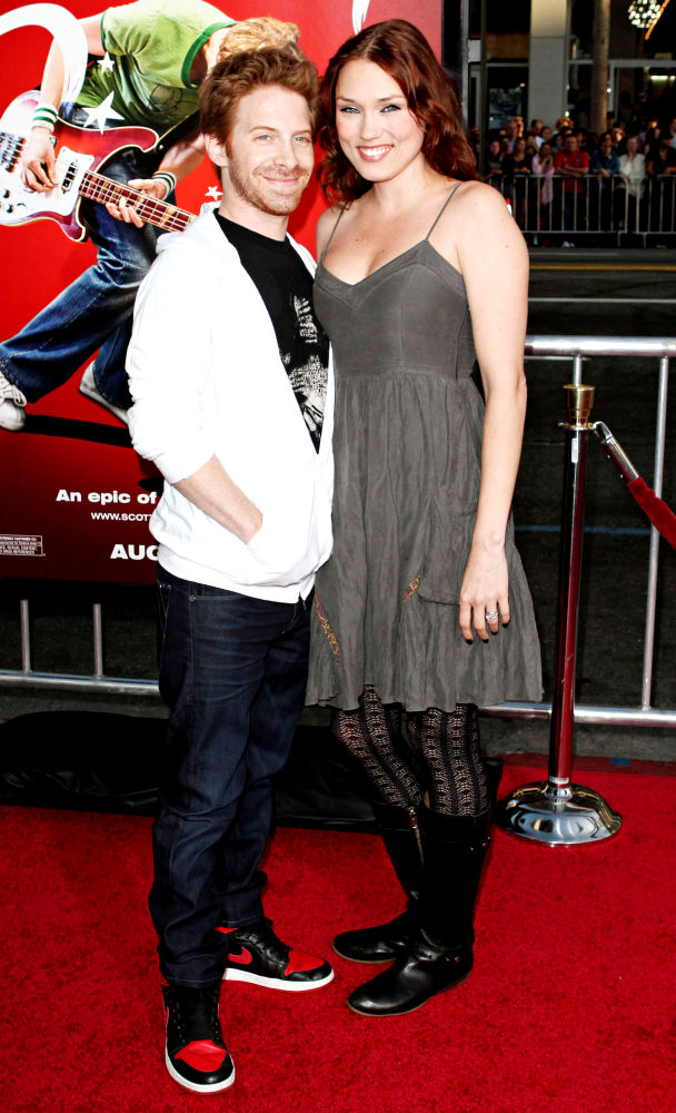 'Scott Pilgrim vs. the World' Los Angeles Premiere