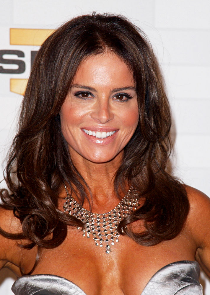 Betsy Russell Picture 6 - Spike TV's 'Scream 2010 Awards ...
