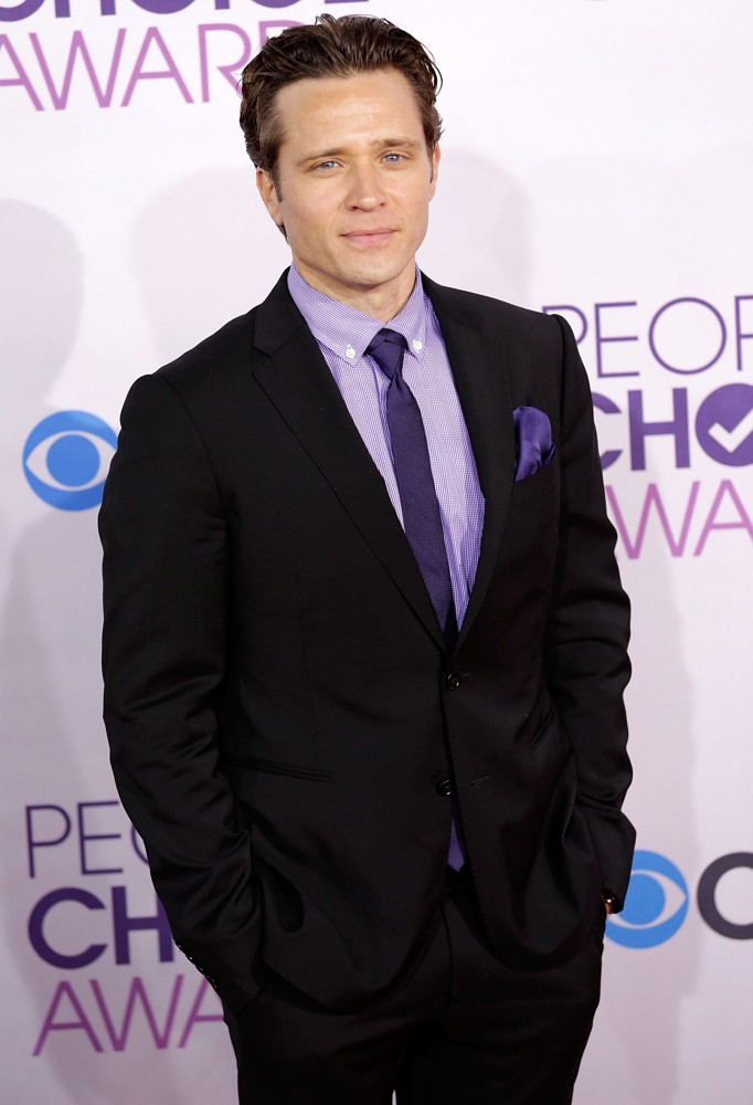 HELL WITH YOU IS PARADISE CAPÍTULO 7: Seamus-dever-people-s-choice-awards-2013-01