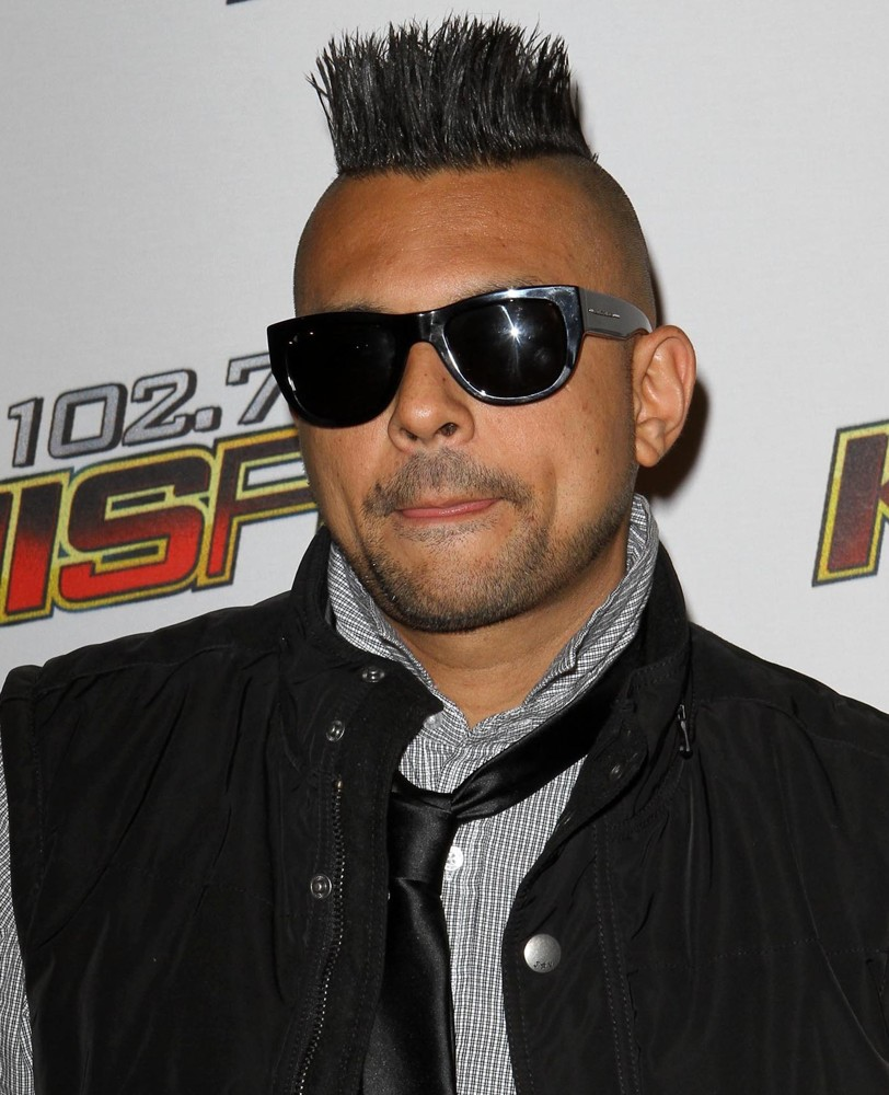 sean paul picture 24 1027 kiis fms jingle ball 2011