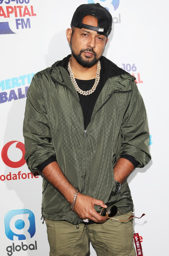 Sean Paul Pictures Latest News Videos