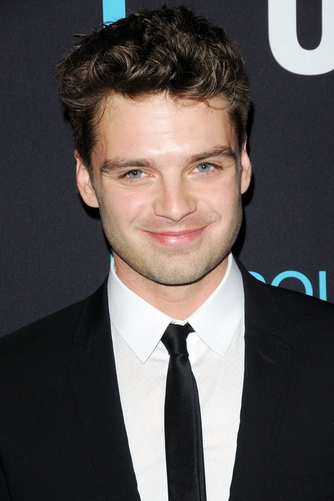 Sebastian Stan Picture 14 - World Premiere of USA Network's Political ...