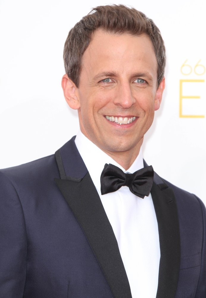 Seth Meyers Net Worth
