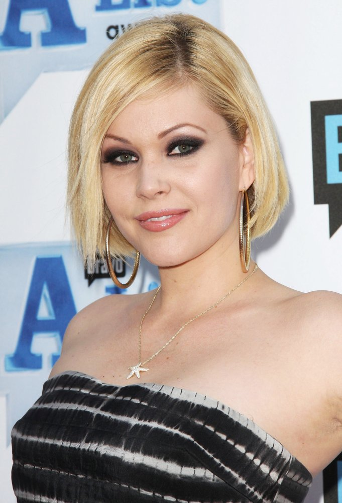 Shanna Moakler<br>Bravo's Second Annual The A-List Awards - Arrivals