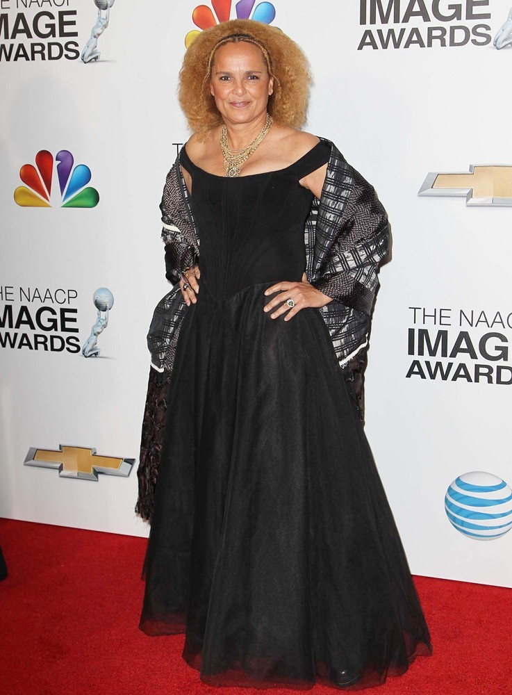 The 44th NAACP Image Awards
