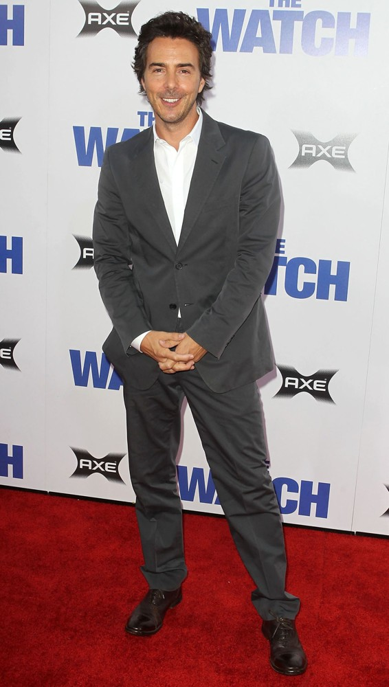 Los Angeles Premiere of The Watch