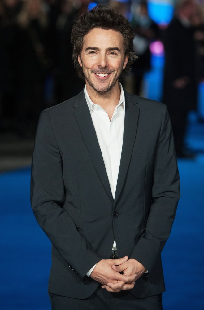 Shawn Levy<br>Night at the Museum: Secret of the Tomb UK Film Premiere - Arrivals