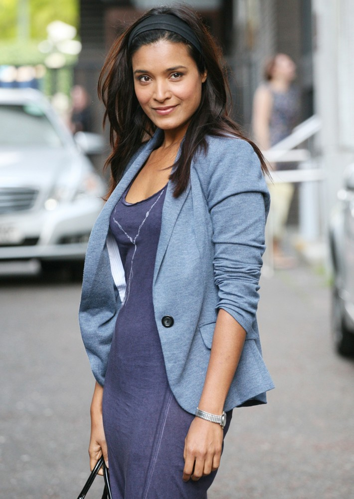 Shelley Conn - Wallpaper