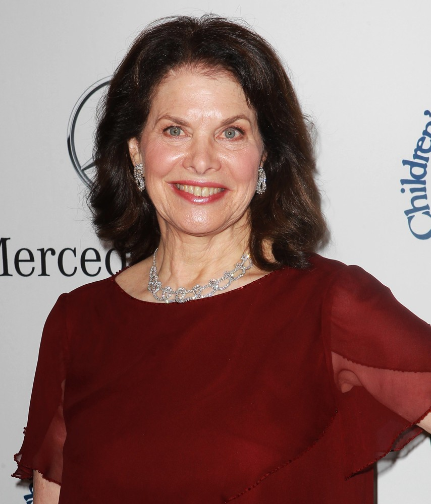 Sherry Lansing Net Worth