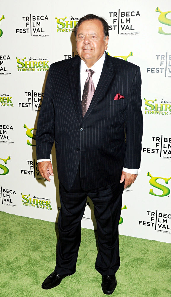 Paul Sorvino<br>Premiere of 'Shrek Forever After' during the 9th Annual Tribeca Film Festival - Arrivals
