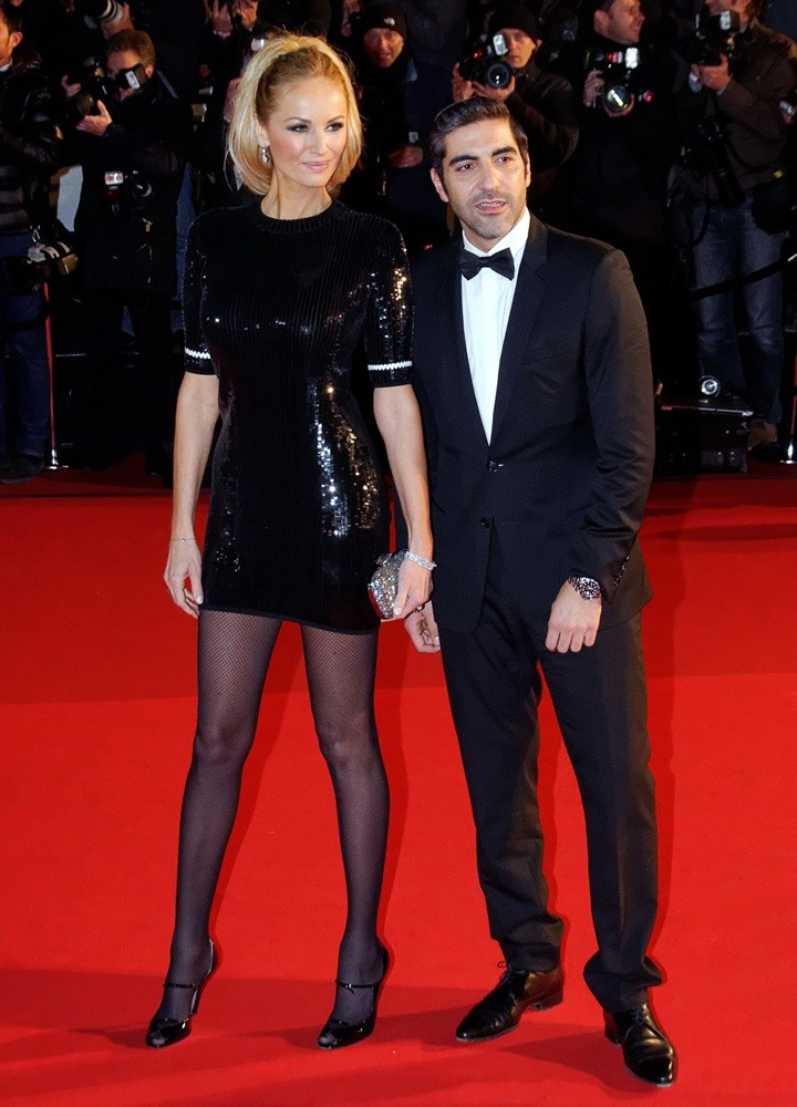 The 15th NRJ Music Awards - Arrivals