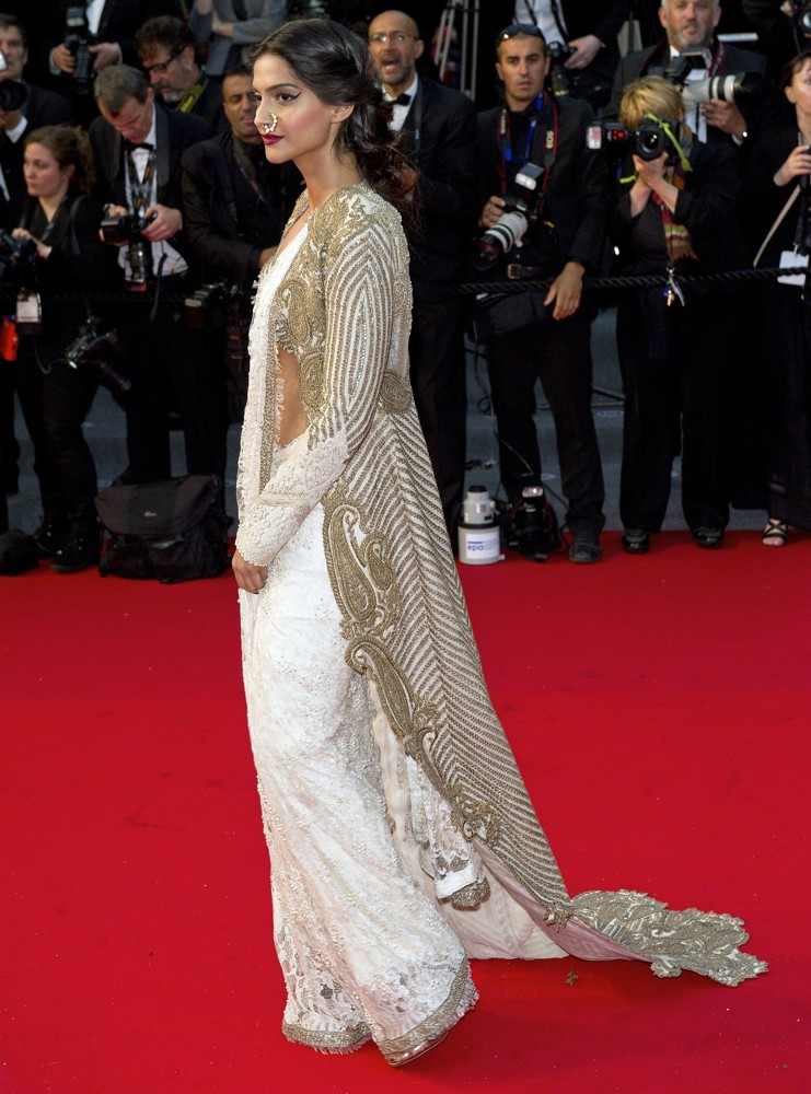 Opening Ceremony of The 66th Cannes Film Festival - The Great Gatsby - Premiere