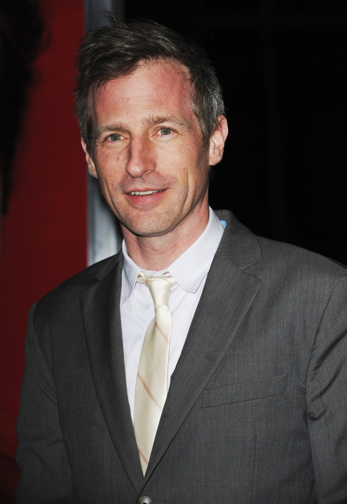 Spike Jonze<br>Premiere of Warner Bros. Pictures' Her - Red Carpet