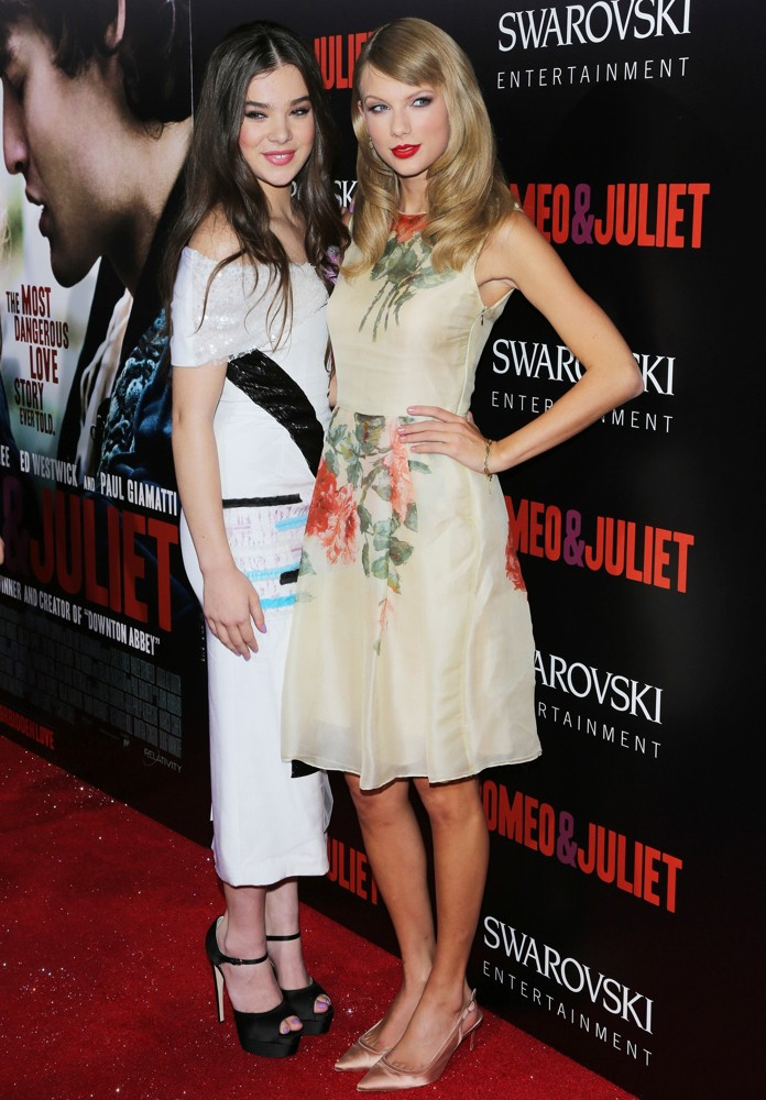 Premiere of Relativity Media's Romeo and Juliet