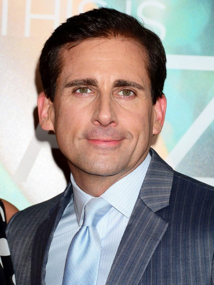 steve carell premiere crazy stupid love