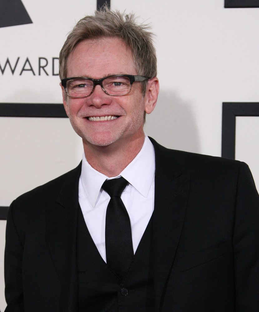 Steven Curtis Chapman<br>The 56th Annual GRAMMY Awards - Arrivals