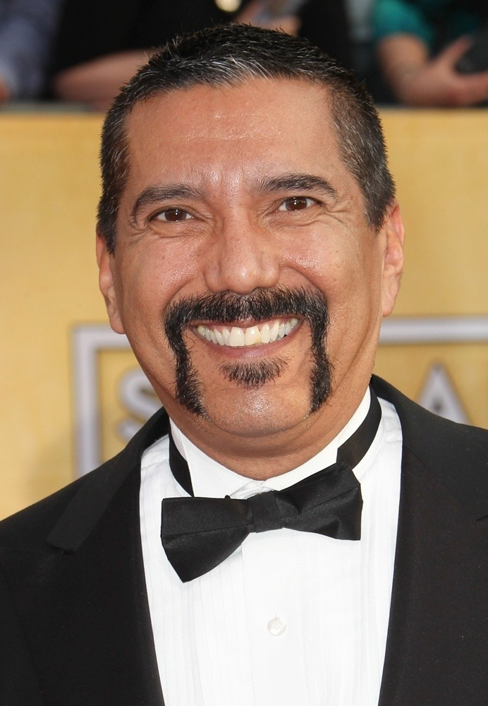 Steven Michael Quezada earned a  million dollar salary, leaving the net worth at 3 million in 2017