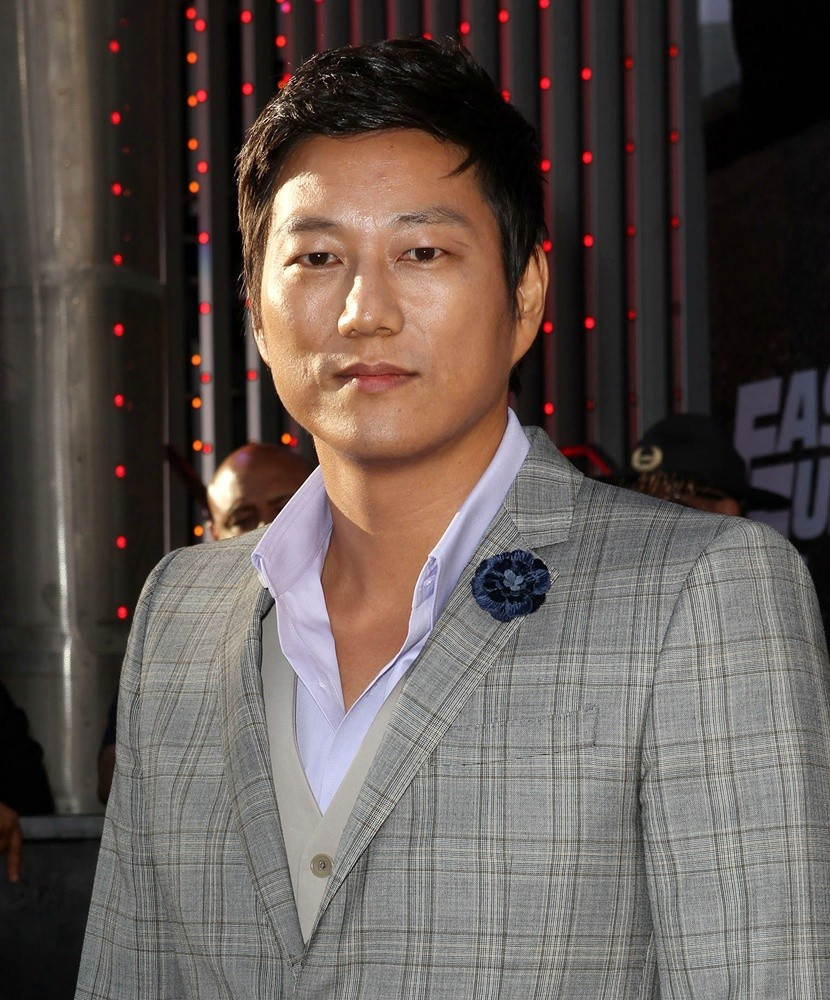 Sung Kang Picture 19 - Los Angeles Premiere of Fast and ...