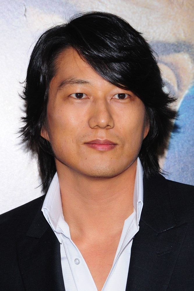 Sung Kang Picture 7 - New York Premiere of Bullet to the Head