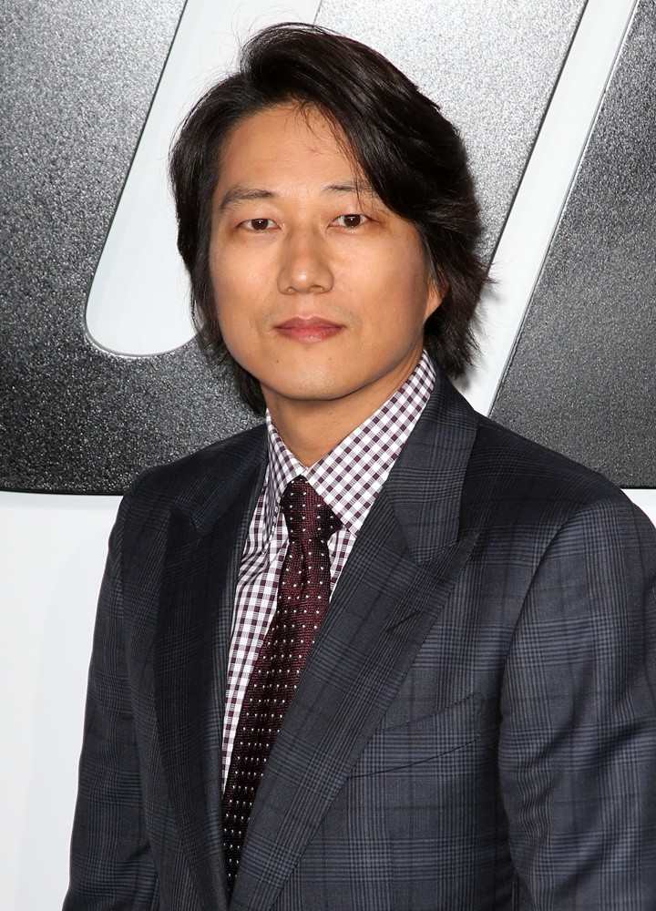 sung kang Picture 20 - Furious 7 World Premiere - Arrivals