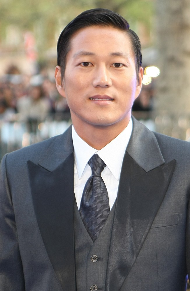 Sung Kang Picture 16 - World Premiere of Fast and Furious ...