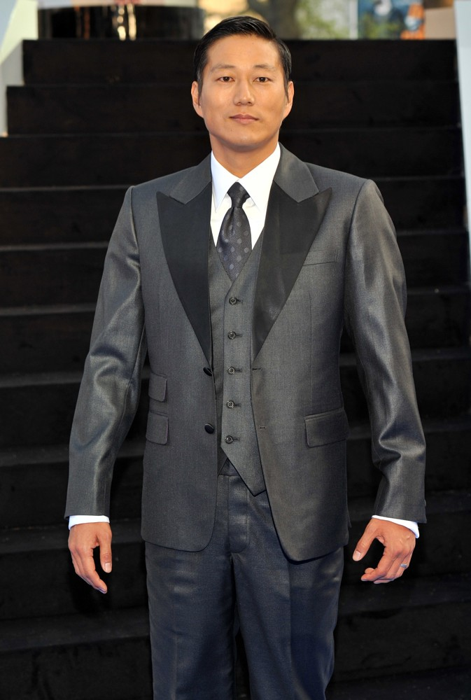 Sung Kang Picture 14 - World Premiere of Fast and Furious ...