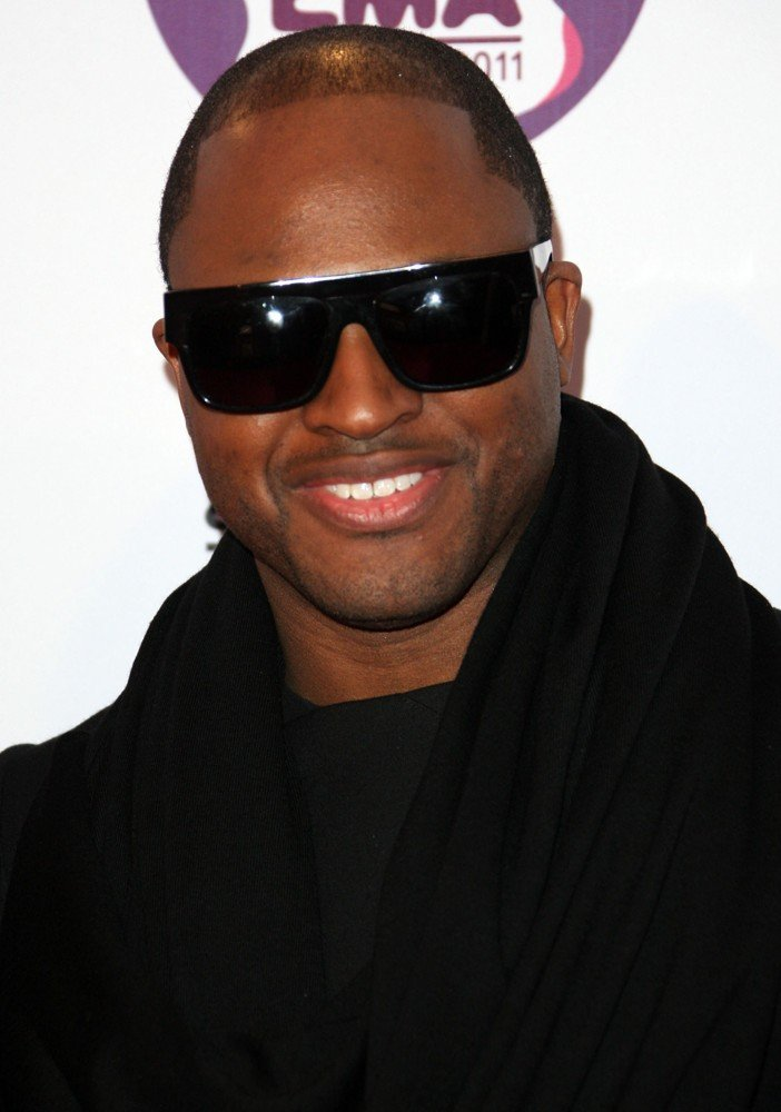 Taio Cruz Net Worth