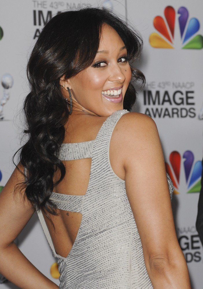 The 43rd Annual NAACP Awards - Arrivals