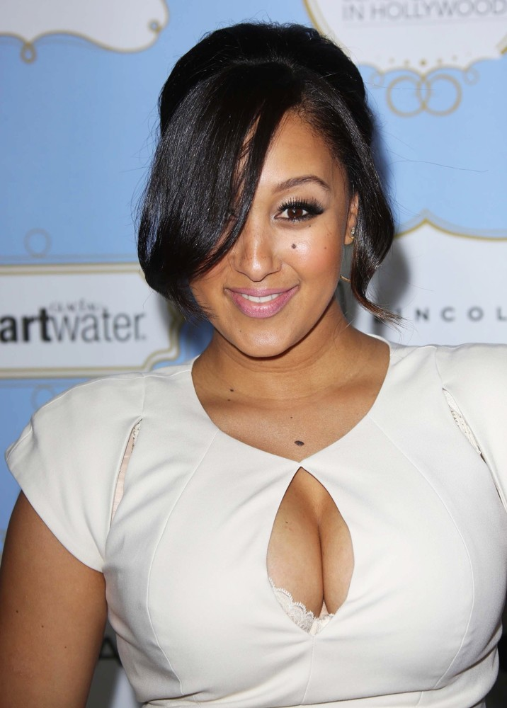 Tamera Mowry<br>6th Annual Essence Black Women in Hollywood Luncheon