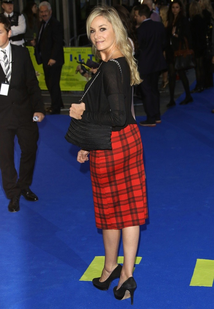 Filth UK Film Premiere - Arrivals